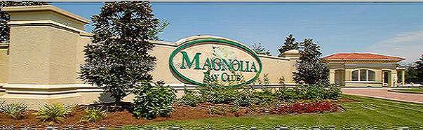 Magnolia Bay Club condos